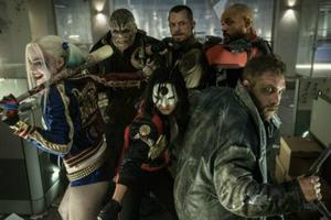 Superhero Buzz: New 'Suicide Squad' Image, Plus Fresh 'Batman v Superman' TV Spots and More