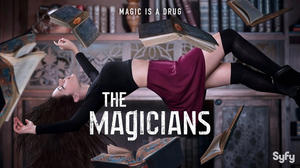 Learn How to Cast Spells Like 'The Magicians'