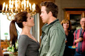 Sandra Bullock and Ryan Reynolds to Reunite on Big Screen