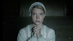 EXCLUSIVE FEATURETTE: 'The Witch'
