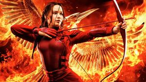 Poster Debut: 'The Hunger Games: Mockingjay - Part 2'