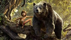 EXCLUSIVE POSTER DEBUT: 'The Jungle Book' - Poster 3 of 3