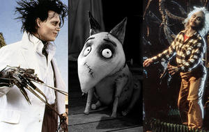 POLL: Which Is Tim Burton's Best Movie?