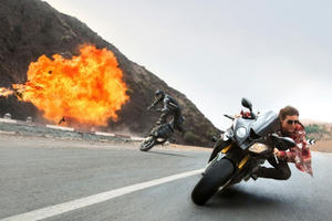 Mark Your Calendars: Here's When You Can Watch the Next 'Mission: Impossible' Movie