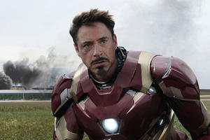 Robert Downey Jr. Officially Joins 'Spider-Man: Homecoming'