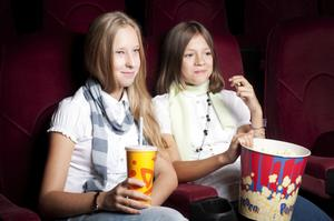 Should Your Tween Go to the Movies Without You?