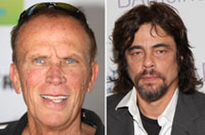 Peter Weller Joins 'Star Trek' Sequel, Benicio Del Toro Out