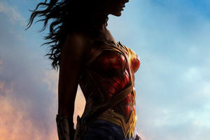 Watch New 'Wonder Woman' Trailer and Be Amazed