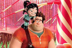 Disney Makes 'Wreck-It Ralph 2' Official