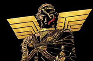 First Look at Frank Miller's '300' Prequel, 'Xerxes'