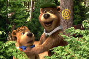 Warner Bros. Taps 'Super Troopers' Director to Helm 'Yogi Bear 2'