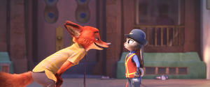 Watch: Great Moments from Oscar Winner 'Zootopia'