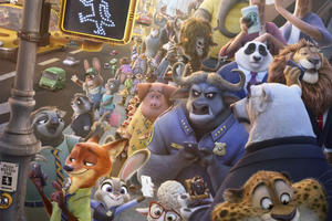 Disney's New 'Zootopia' Trailer Comes with a Dash of 'The Godfather'