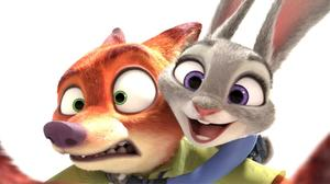Watch the Hilarious New 'Zootopia' International Trailer