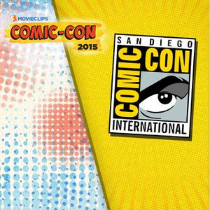 Watch: Our Exclusive Interviews at Comic-Con!