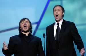 Craziest Moments at the Oscars