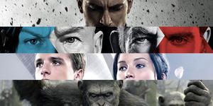 The Most Anticipated Fanboy Movies of 2014