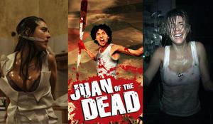 Cine Latino: 26 Nail-Biting, ¡Ay, Dios Mio! Horror Films