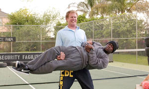 14 Buddy Movies You Should Watch Before Seeing 'Get Hard'