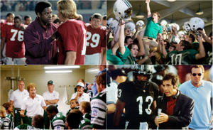 The 10 Best Football Coaches in Movies
