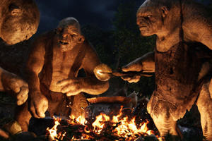 'The Hobbit': A Guide to the Creatures of Middle-earth