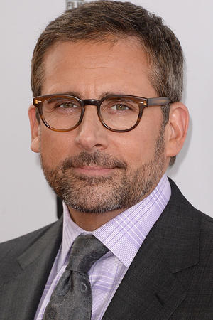 Steve Carell Biography Fandango