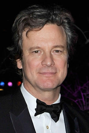 Colin Firth Biography ...