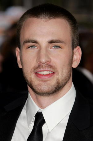chris evans movies directed