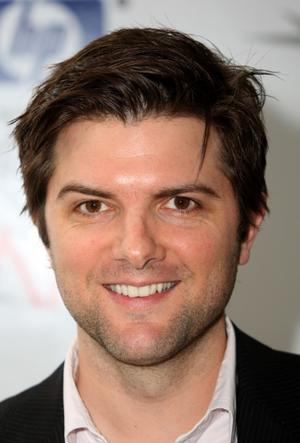 adam scott - photo #47
