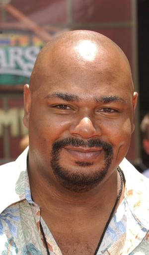 Kevin Michael Richardson Biography | Fandango