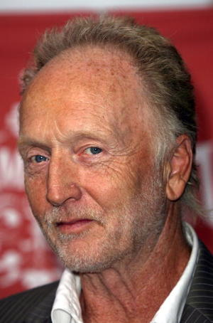 tobin bell height