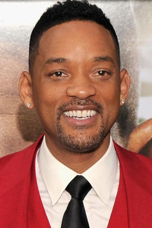 will smith biographie en anglais