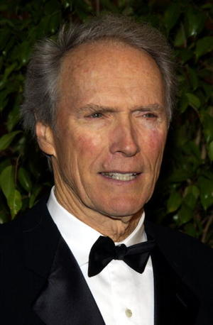 clint eastwood movie
