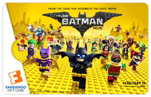 Lego Batman Group
