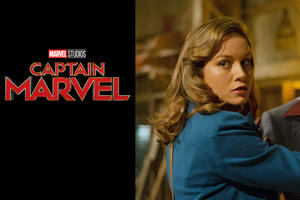 'Captain Marvel' Will Be Directed by 'Mississippi Grind' Directors