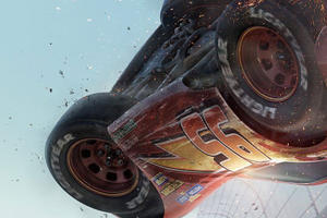 Watch the Full 'Cars 3' Trailer and Check Out the Buzz on the Pixar Sequel