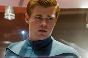 Chris Hemsworth Says His 'Star Trek' Movie Is Still Happening