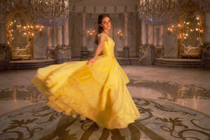 'Beauty and the Beast' Star Emma Watson Explains Why She Chose Belle Over Cinderella
