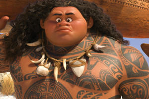 Now You Can Sing Along with 'Moana' in Theaters