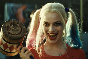 Margot Robbie Will Take Over for Robin Hood in 'Marian'