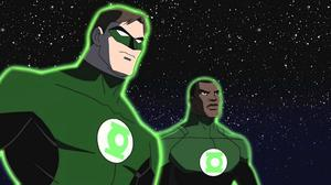 "DC's 'Green Lantern Corps' Moves Forward; Described As ""'Lethal Weapon' in Space"""