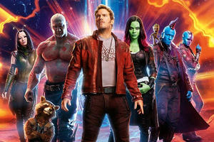 "Marvel's Kevin Feige Teases 'Guardians Vol. 3' Characters and a ""New Age"" of Marvel Movies"