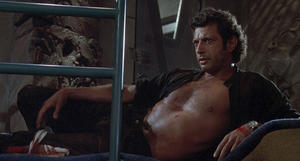 Jeff Goldblum Is Heading Back to Jurassic Park for 'Jurassic World 2'
