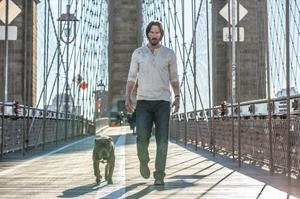 Keanu Reeves Shares His Ideas for 'John Wick 3' and 'The Matrix 4'