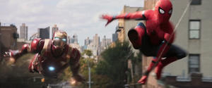 Tom Holland Says Spider-Man Will Also Be in 'Avengers: Infinity War'