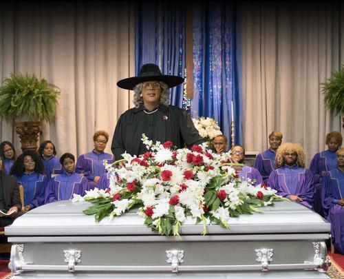 Tyler Perry's A Madea Family Funeral | Fandango