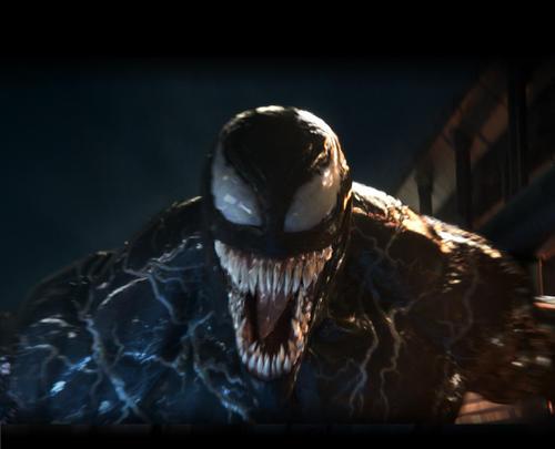 Venom 2018 Fandango