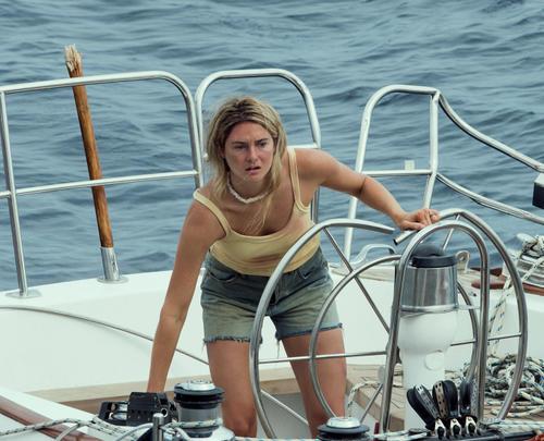 adrift movie times