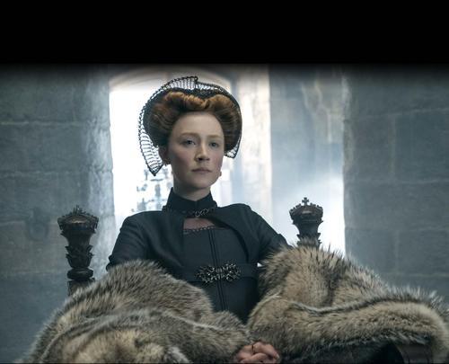 Mary Queen Of Scots 2018 Fandango
