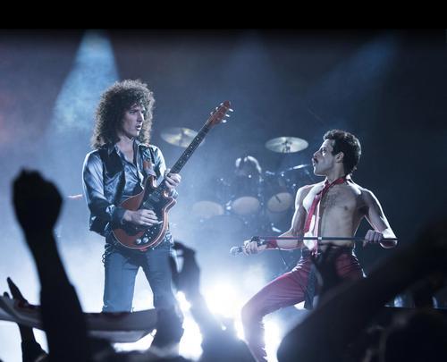 Bohemian Rhapsody Fandango
